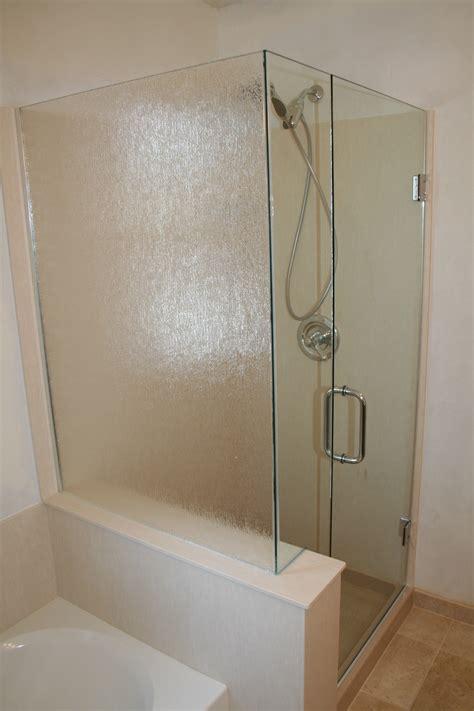 Shower Door Glazing Shower Doors Redwood Glass