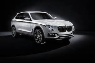 next generation bmw g05 x5 gets rendered
