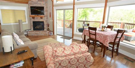 Branson Cabin Rentals On Table Rock Lake - branson cabin on table rock lake