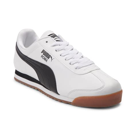 mens roma athletic shoe