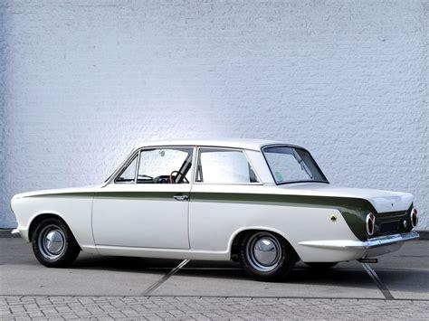 1966 Ford Lotus Cortina by 1966 Ford Lotus Cortina Mk I Coys Of Kensington