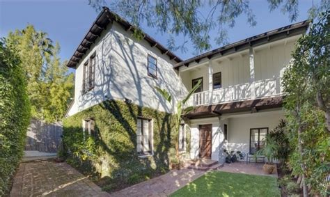 silver lake real estate 2302 kenilworth ave los angeles