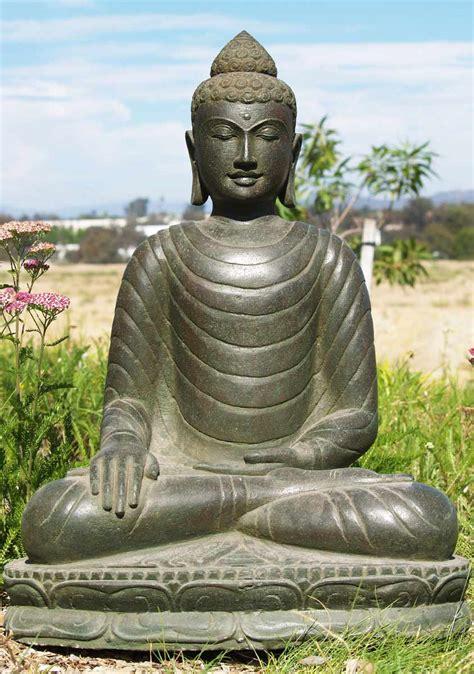 garten buddha sold green garden buddha statue 28 quot 69ls38 hindu gods