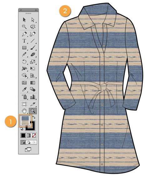 how to scale pattern swatches in illustrator create repeat patterns in illustrator with fabric swatches