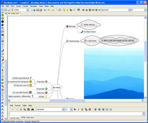 home mapping software free mind mapping software get best free home design idea inspiration