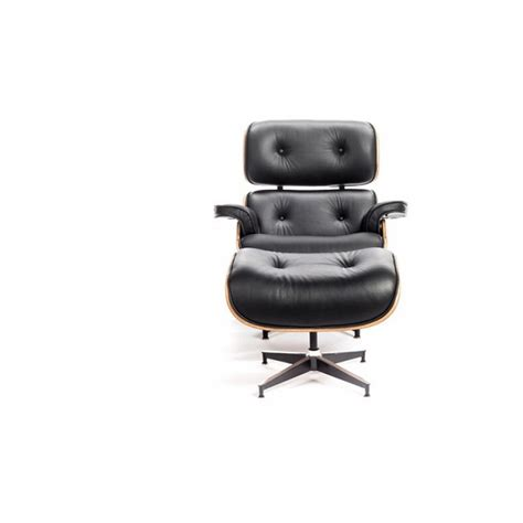 plywood lounge chair and ottoman eames style lounge chair and ottoman black leather oak plywood