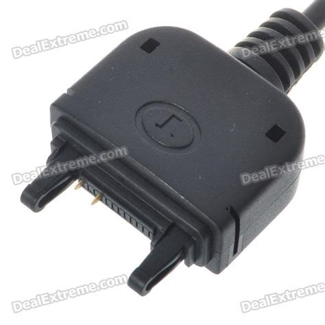 Sony Ericson Usb micro usb charger adapter cable for sony ericsson