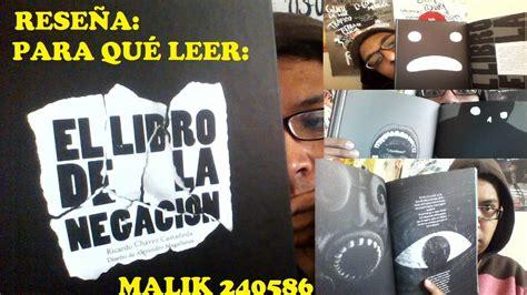 libro the watcher in the libros de terror el libro de la negaci 211 n youtube