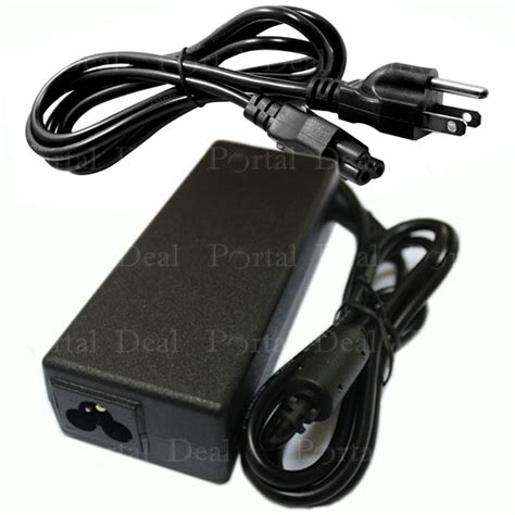 Hp Samsung Ac Plus ac adapter charger for samsung n150 plus netbook notebook