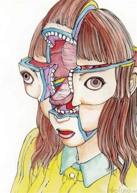 shintaro kago 235 best images about blood and cannibal concepts on