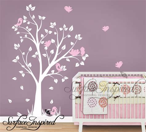 Vinyl Wall Decals For Nursery Nursery Wall Decals