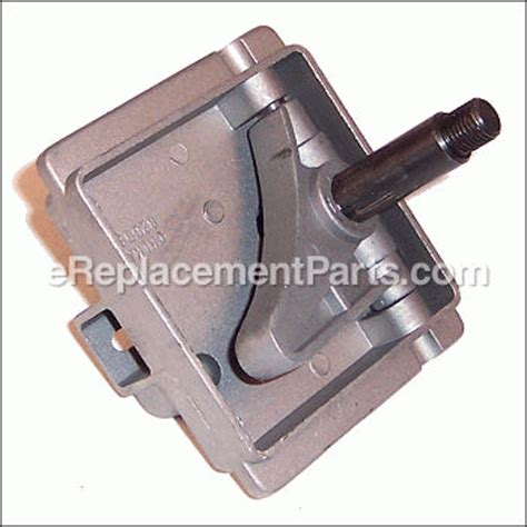 Shaft Hinge Upper Wheel 824283 For Ridgid Power Tool