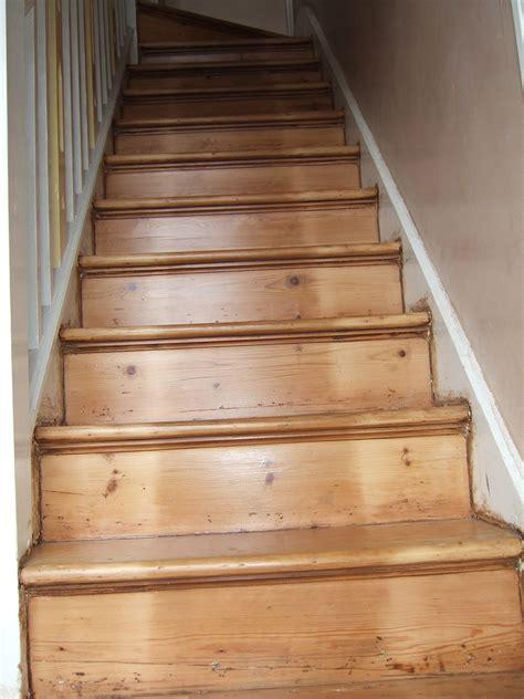 Basement Floor Stain by Victorian Pine Floor Restoration The Floor Restoration