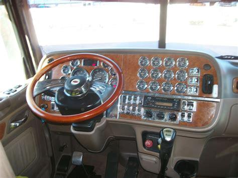 Peterbilt 379 Interior by Used 2007 Peterbilt 379 For Sale Truck Center Companies