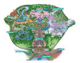 the magic kingdom park