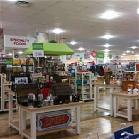 homegoods outlet stores 2195 market place blvd