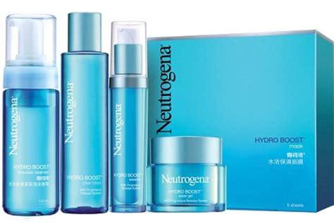 Pelembab Neutrogena top 10 best skin care brands in the world world blaze part 2