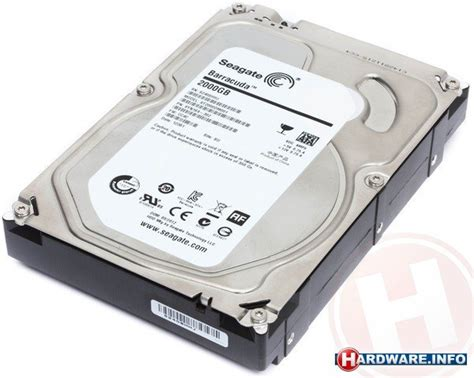 Harddisk Seagate Barracuda seagate barracuda 7200 14 2tb disk review extremely