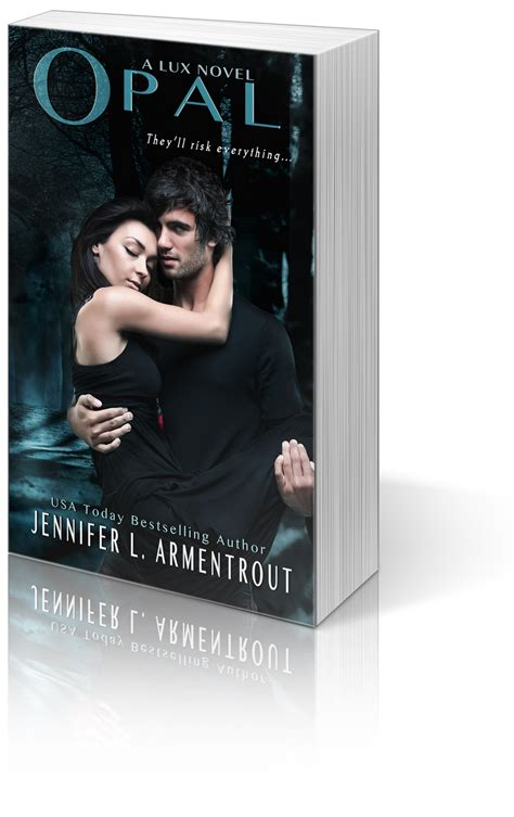 book addict opal by l armentrout book review
