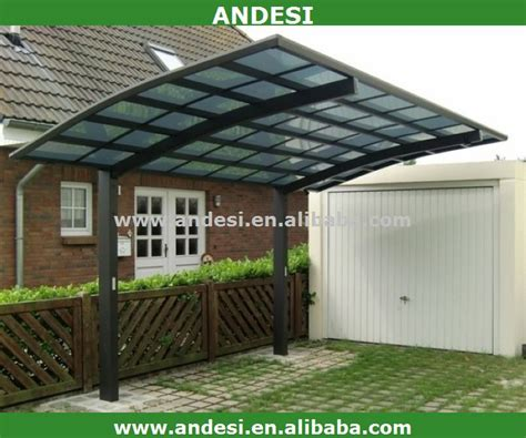 Aluminum Car Sheds by Aluminum Garden Car Shed Motorcycle Parking Shed Buy