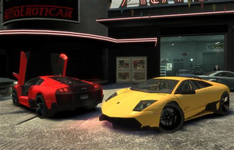 Lamborghini For Gta 4 Ps3 Comment Trouver Lamborghini Gta 4 Ps3