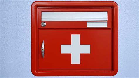 Schweiz Briefkasten Norm briefkastenanlagen mit umlaufendem rundprofil aus aluminium