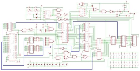 electrical wiring diagram software open source circuit
