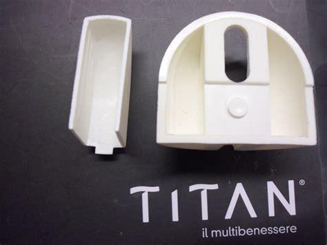 titan box doccia vendita ricambi pattini titan box doccia cabina doccia