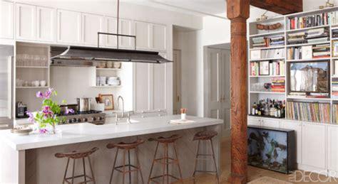 splendid sass kitchen favorites  elle decor