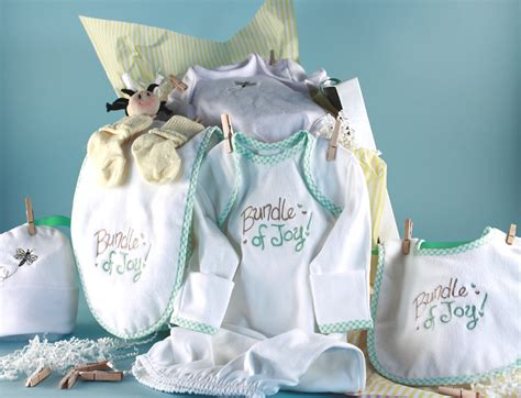 Baby Shower Clothesline Gift baby shower gift baby clothesline by silly phillie