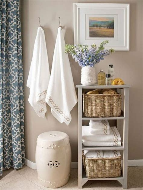 smart bathroom ideas 68 smart bathroom storage ideas comfydwelling com