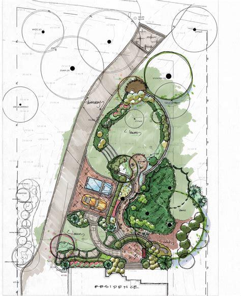 Landscape Design Pictures Front Of House Plan Front Yard Landscape Design In Alexandria Virginia