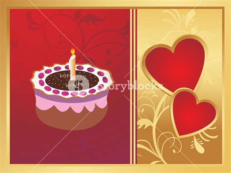 Wedding Anniversary Card Background by Wedding Anniversary Card On And Golden Background