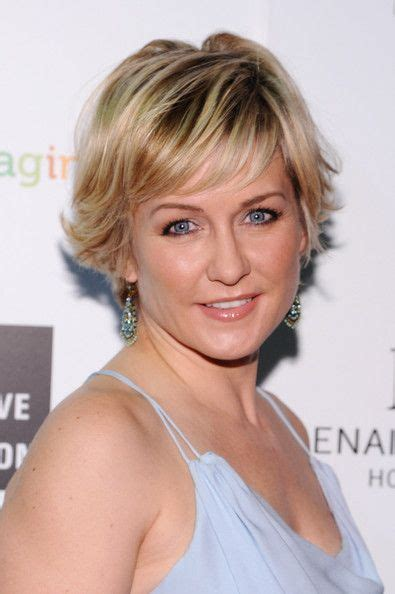 hairstyle of amy carlson linda reagan blue bloods hair stye hairstylegalleries com