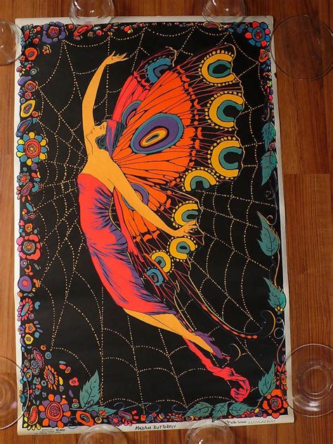 1970 black light posters 156 best black light posters images on pinterest black