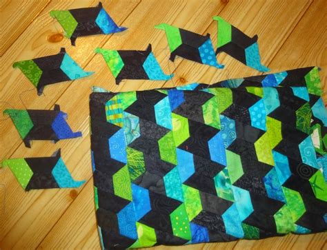 half diamond pattern in c 1163 best 1 quilts hexagon images on pinterest