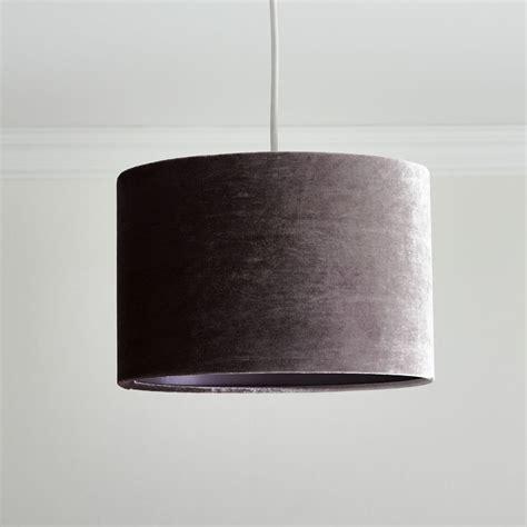 Wilkinsons Ceiling Light Shades Wilko Light Shade Velvet Mauve Times Uk 163 15 00