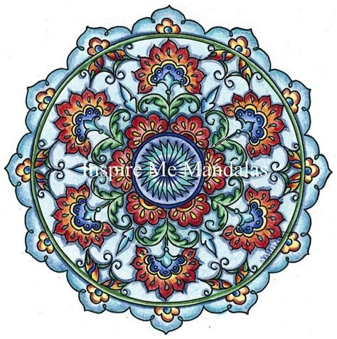 mandala meaning of colors 33 best images about mandala patterns on