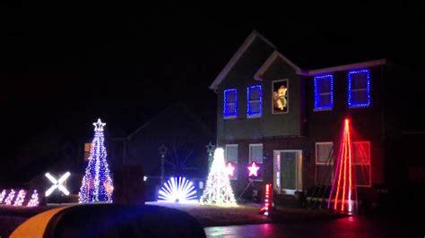 boyd family christmas light show trans siberian
