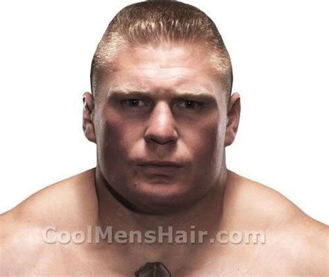 flattop haircut story brock lesnar s hairstyle get a flat top crew haircut