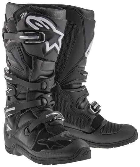 Alpinestar Teck7 alpinestars tech 7 enduro boots revzilla