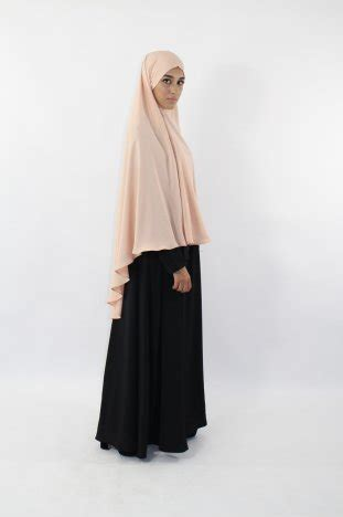 Khasmir Khimar khimar for veiled al moultazimoun boutique