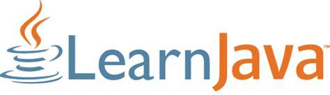 java tutorial online learning learn java free interactive java tutorial