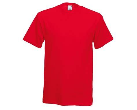 fruitoftheloom t shirts fruit of the loom screen t shirt 61082