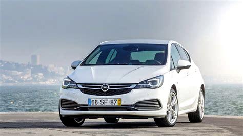 Opel Astra K 2020 by Opel Astra Opc Line Sport K 2016