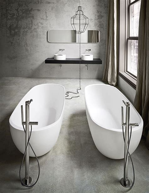 bathroom inspirations minimalist bathroom inspirations from rexa design