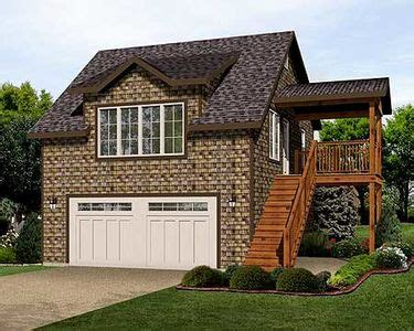 Two Car Garage Apartment 22108sl Architectural Designs | two car garage apartment 22108sl architectural designs