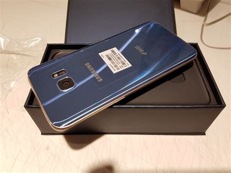 blue coral galaxy  edge coming  verizon  november  sammobile sammobile