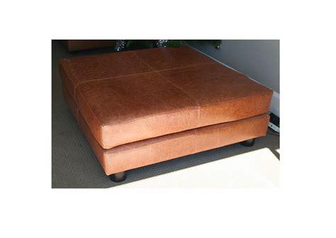 leather furniture ottoman leather ottoman redfurniture co nz