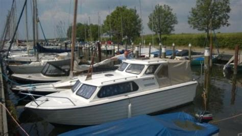motorboot met trailer te koop motorboot weekendkruizer advertentie 696607